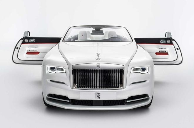 Sieu pham Rolls-Royce cho tin do thoi trang hinh anh