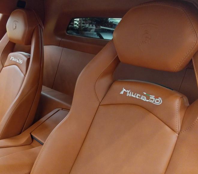 Lamborghini ra mat Aventador ban dac biet hinh anh 8