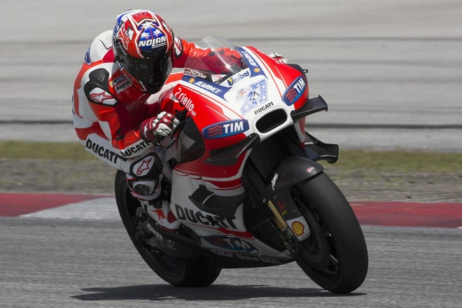 Ducati Desmosedici GP - co may toc do sieu hang hinh anh 2