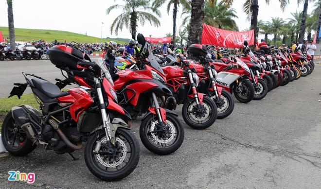 Malaysia MotoGP Sepang anh 2