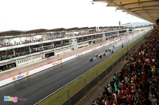 Malaysia MotoGP Sepang anh 4