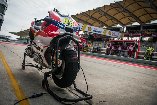 Malaysia MotoGP Sepang anh 5