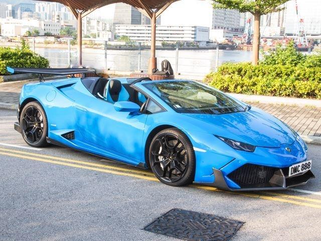 Lamborghini Huracan do manh tren 1.000 ma luc hinh anh 8