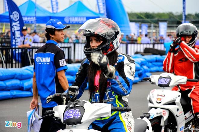 Giai dua xe Yamaha Exciter 150 anh 4