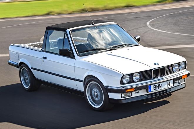 4 mau M3 bi mat cua BMW hinh anh 1