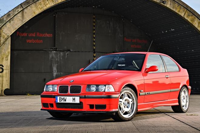 4 mau M3 bi mat cua BMW hinh anh 2