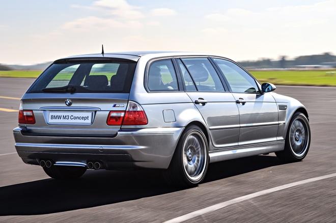 4 mau M3 bi mat cua BMW hinh anh 3
