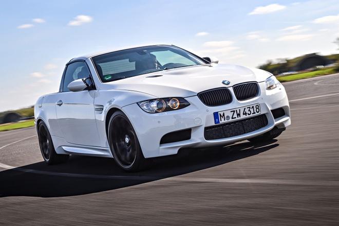 4 mau M3 bi mat cua BMW hinh anh 4