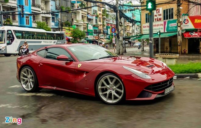 Ferrari F12 cua Cuong Do La anh 11
