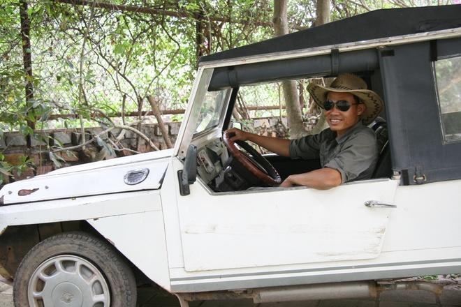 Den cu lao Phuoc Thien ngam xe co doc la hinh anh 9