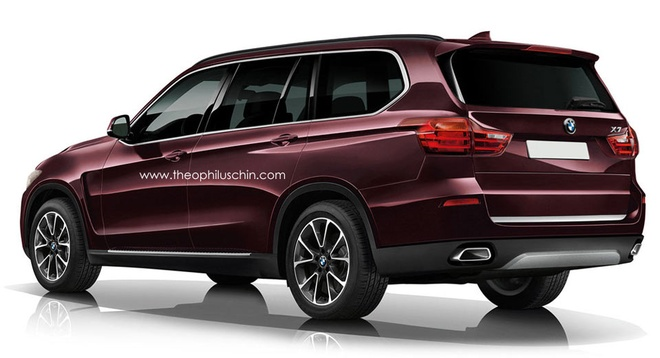BMW X7 anh 2