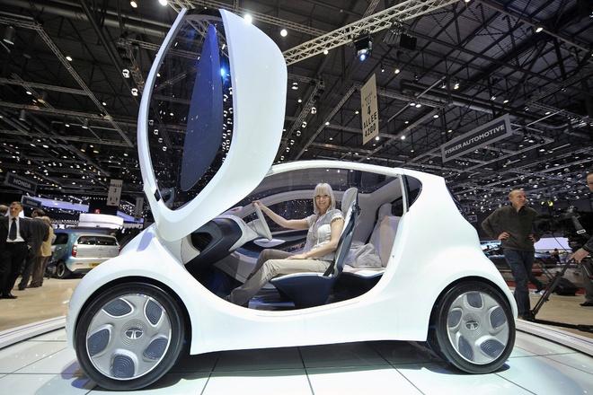 Vi sao xe hoi Tata Nano gia 2.000 USD that bai? hinh anh 4