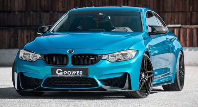 BMW M4 ban do 592 ma luc hinh anh