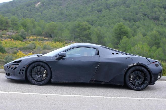 McLaren P14 anh 2