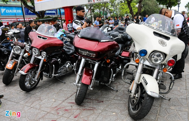 200 moto phan khoi lon tu hop o Can Tho hinh anh 11