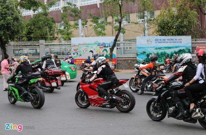 200 moto phan khoi lon tu hop o Can Tho hinh anh 14
