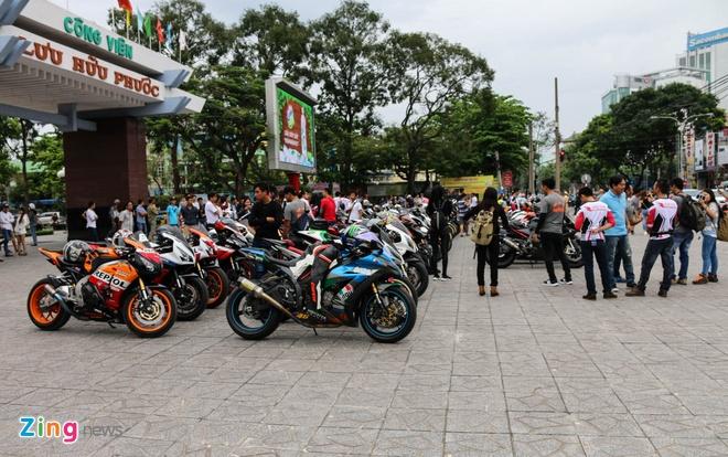 200 moto phan khoi lon tu hop o Can Tho anh 2