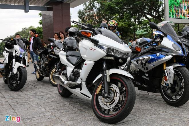 200 moto phan khoi lon tu hop o Can Tho hinh anh 7