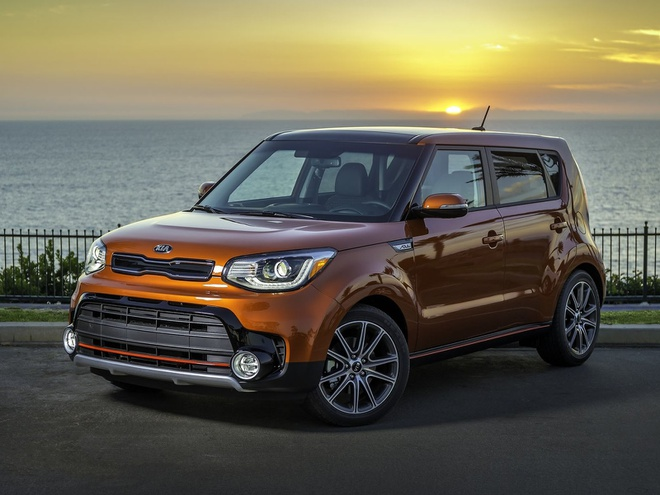 7 mau SUV va crossover tot nhat 2016 hinh anh 1