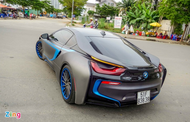 sieu xe Minh Nhua Cuong Do La anh 11