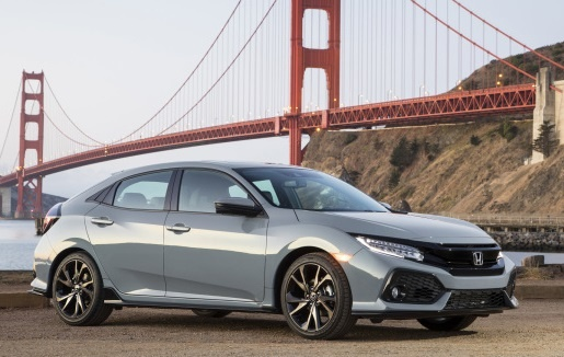 Honda hot hon ca Tesla tren Google tai My 2016 hinh anh