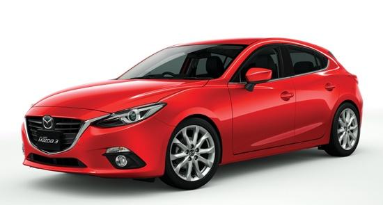Mazda ban chay nhat 2016 anh 1