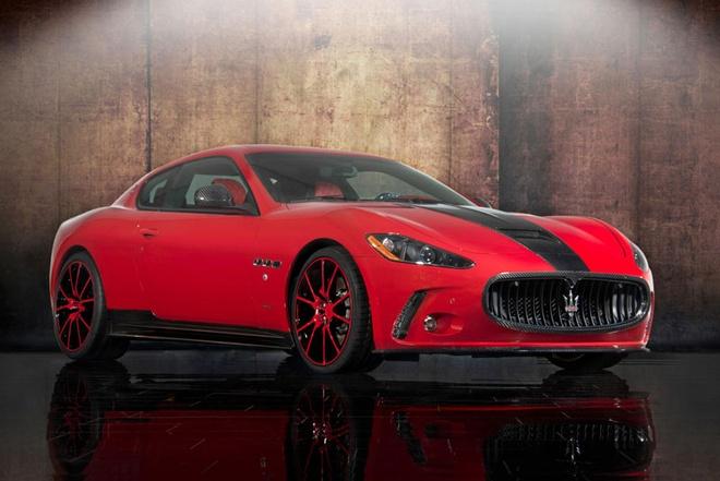 10 sieu xe Maserati dat nhat trong lich su hinh anh 10