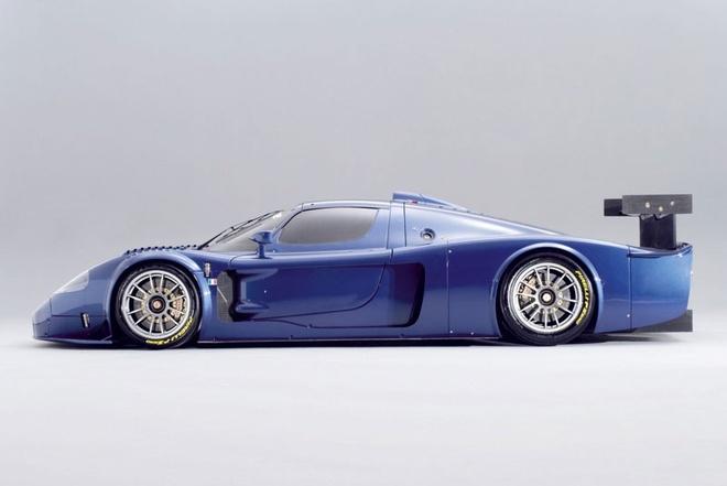 10 sieu xe Maserati dat nhat trong lich su hinh anh 3