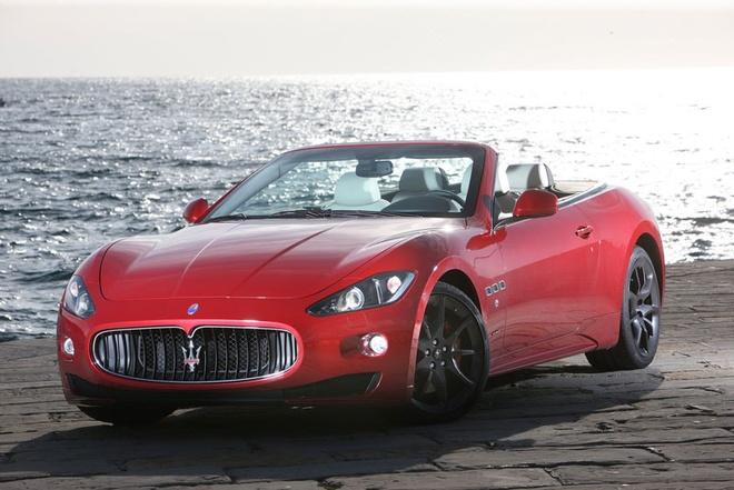 10 sieu xe Maserati dat nhat trong lich su hinh anh 6