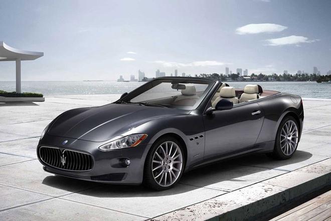 10 sieu xe Maserati dat nhat trong lich su hinh anh 9