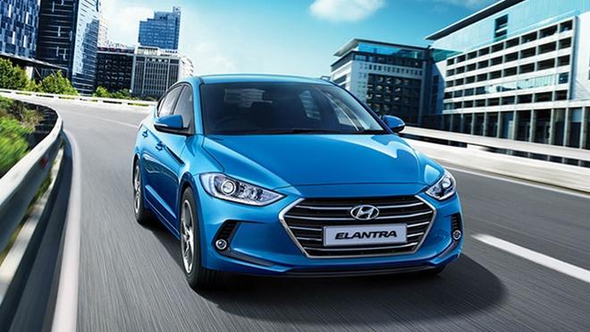 Hyundai giam 39% loi nhuan trong quy cuoi nam 2016 hinh anh 1