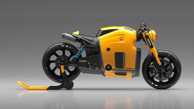 Koenigsegg san xuat moto anh 2