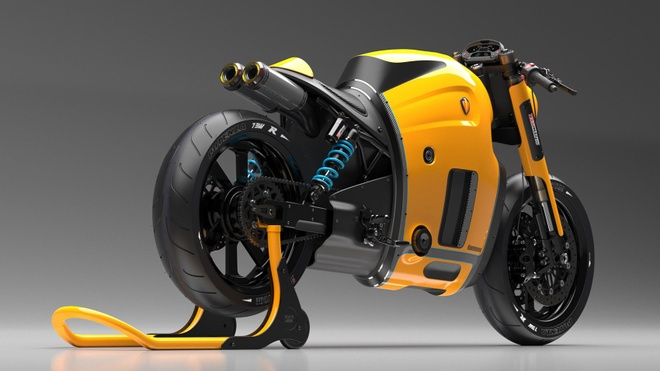 Koenigsegg san xuat moto anh 3