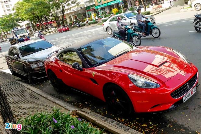 sieu xe cua thieu gia Do Binh Duong anh 5