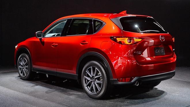 Mazda sap tro thanh 'Volkswagen Nhat Ban' hinh anh 2