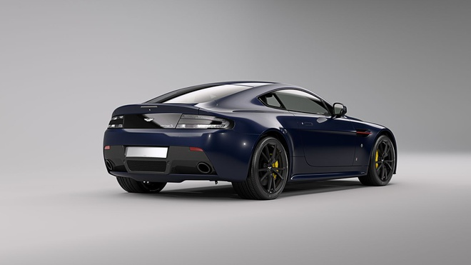 Aston Martin Vantage ban dac biet Red Bull Racing Edition hinh anh 2