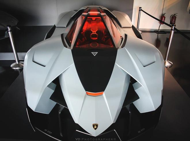 7 chiec Lamborghini hiem nhat the gioi hinh anh 5