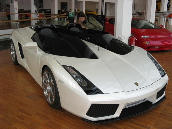 7 chiec Lamborghini hiem nhat the gioi hinh anh 7