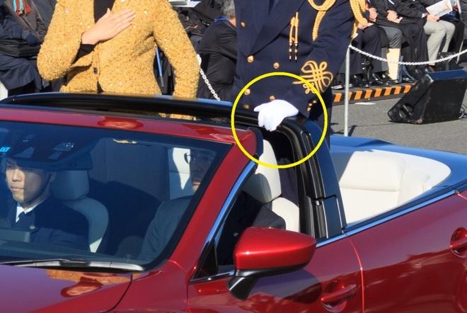 Mazda6 bien thanh xe mui tran la mat hinh anh 4