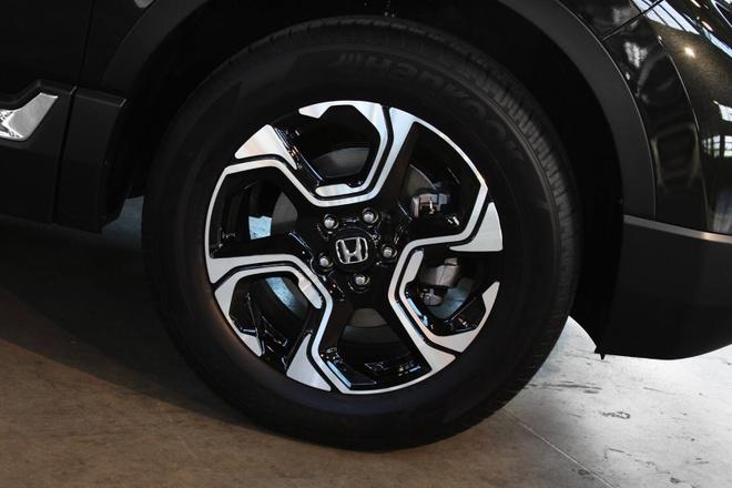 Honda CR-V 2017 ra mat tai Thai Lan anh 8