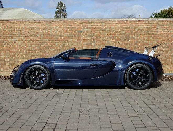 Bugatti Veyron anh 2