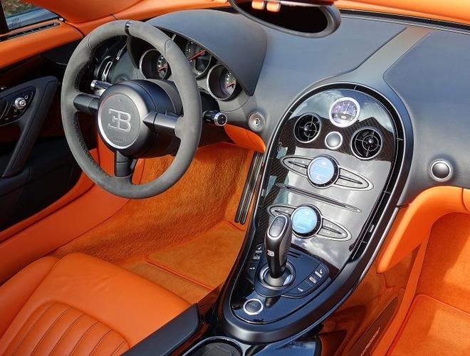 Bugatti Veyron anh 5