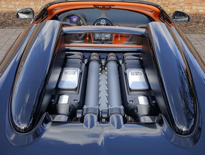 Bugatti Veyron anh 6