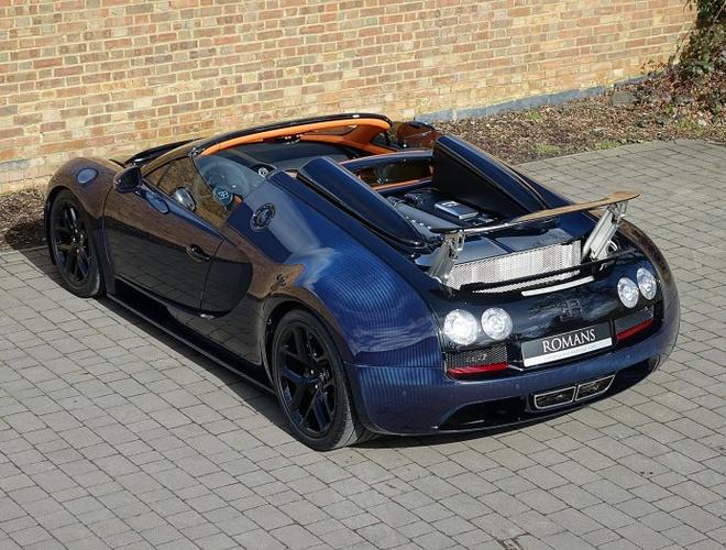 Bugatti Veyron anh 3