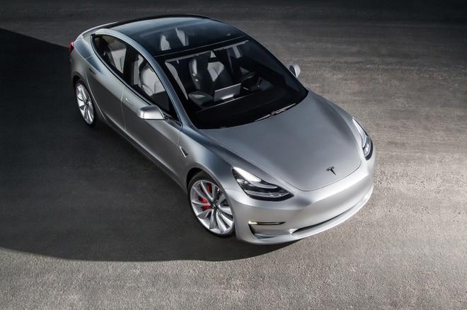 Tesla vuot GM va Ford, tro thanh cong ty oto lon nhat cua My hinh anh
