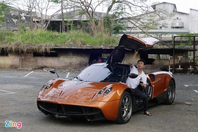 6 sieu xe lam nen ten tuoi Minh Nhua hinh anh 6