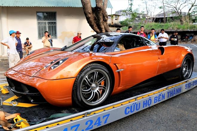 5 sieu xe dat nhat Viet Nam 2017 hinh anh