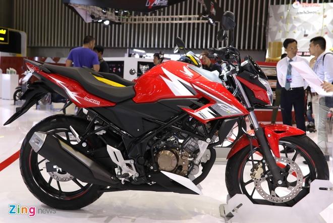 xe moto khong can bang A2 tai Viet Nam anh 2