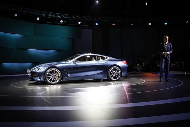 Anh thuc te BMW 8-Series Concept moi ra mat hinh anh 1