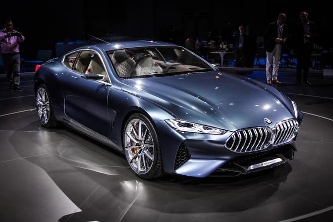Anh thuc te BMW 8-Series Concept moi ra mat hinh anh